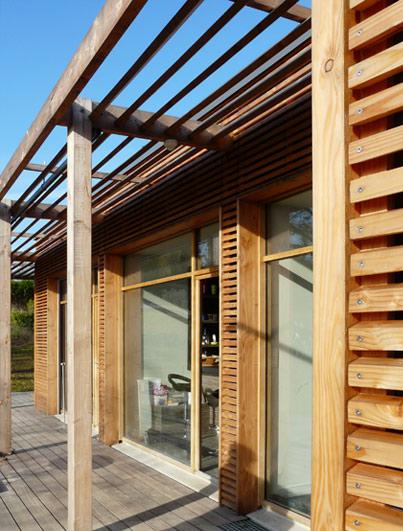 Architecture Bioclimatique Archives Gilles Cornevin Achitecture