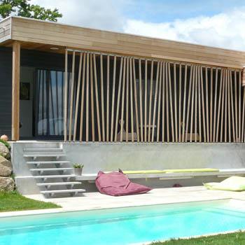 Maison Le K – Vandel – 44