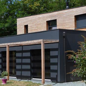 Maison J. – St Etienne-de-Montluc (44)